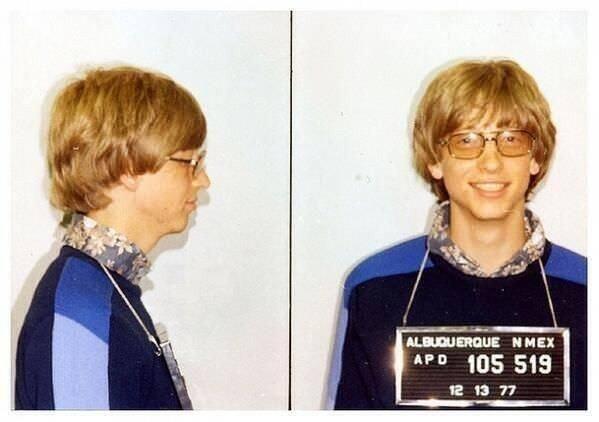 Bill Gates 77