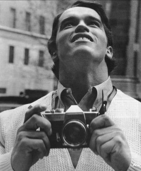 Schwarzenegger in NY 68